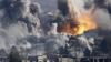 Tiruri de rachete asupra centrului Capitalei siriene. Cel puţin opt persoane AU FOST UCISE