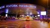 Şase presupuşi membri ai SI, arestaţi după atentatul de pe aeroportul din Istanbul