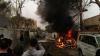 Cel mai sângeros atac din 2016. Bilanțul morților în urma dublului atentat de la Bagdad a crescut
