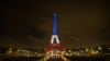ATACUL SÂNGEROS din Nisa: Turnul Eiffel va fi iluminat în culorile drapelului francez