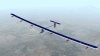 CĂLĂTORIE ISTORICĂ în jurul lumii. Avionul solar şi-a încheiat zborul