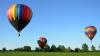 Cel puțin 16 morți după ce un balon A LUAT FOC ŞI S-A PRĂBUŞIT în Texas