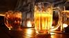 BINE DE ŞTIUT! Cinci pericole ale consumului de bere rece pe caniculă