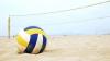 Campionatul Moldovei: Opt echipe feminine de volei pe plajă concurează