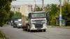 GRAV ACCIDENT pe traseul Chişinău-Soroca! Un taximetrist şi un pasager au MURIT (VIDEO)
