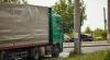 Situație neordinară în trafic. Accidentul din Chișinău care a provocat uimire (FOTO)