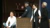 Spectacol de excepție la închiderea stagiunii de vară a Teatrului Cehov din Capitală