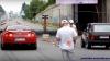 REZULTAT UMILITOR la Telecentru! Cum s-a terminat cursa dintre o NIVA şi un Nissan GT-R (VIDEO)