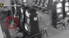 A FURAT dintr-un cazinou, iar acum este CĂUTAT de poliţie (VIDEO)