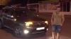 Beat la volan! Un şofer a efectuat mai multe manevre periculoase pe strada Ismail. Ce a urmat (VIDEO)