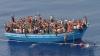 Peste 4.000 de imigranți au fost salvați de Garda de coastă italiană