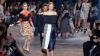 #Life Style: Eleganţă şi stil: Dior a prezentat o COLECŢIE EXCLUSIVĂ alb-negru (VIDEO)