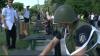 Cei mai curajoși angajaţi ai MAI au participat la o competiţie în memoria poliţiştilor căzuţi la datorie