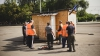 DECIZIE: Toate corturile din PMAN trebuie evacuate până în data de 28 august