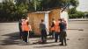 REACŢIA locuitorilor Capitalei la decizia magistraţilor privind evacuarea corturilor din PMAN