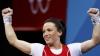 Anunţ şoc pentru halterofila Cristina Iovu! Moldoveanca riscă să fie suspendată pe viaţa din cauza dopajului