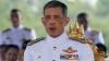 RĂMÂI ŞOCAT! Cum şi-a făcut aparţia prinţul Thailandei în Germania (FOTO)