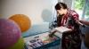 Daruri pentru bebeluși din partea Fundaţiei lui Vlad Plahotniuc Edelweiss