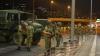 STARE DE ALERTĂ la Istanbul! Soldați înarmați până în dinți patrulează străzile orașului