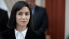 PAS a propus-o pe Maia Sandu candidat la funcţia de preşedinte al Republicii Moldova