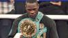 Pugilistul american Deontay Wilder și-a păstrat titlul WBC la categoria grea