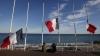 ZI DE DOLIU în Franţa, după atacul sângeros de la Nisa în care au fost omorâte 84 de persoane