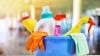 Un tânăr din Capitală, reţinut pentru comercializarea detergenţilor contrafăcuţi