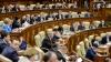 DIALOG PRIVIND MODERNIZAREA MOLDOVEI. Declaraţii după discuţiile propuse de Coaliţia de guvernare