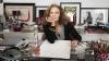 """INTERVIU EXCLUSIV cu celebrul designer Diane von Furstenberg: """"Fiecare femeie poate fi femeia pe care şi-o doreşte"""" (SE PUBLICA SAMBATA IN LIMBA ROMANA)"""