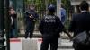 Doi bărbați, suspectați de plănuirea unui atac, arestați de poliție în Belgia
