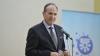 Viceministrul de externe Lilian Darii l-a primit pe ambasadorul agreat al României Daniel Ioniţă
