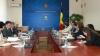 Ministrul Economiei a avut o întrevedere cu misiunea FMI. Ce au convenit Calmîc și Vladkova-Hollar