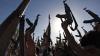 AVERTISMENT ÎNFRICOŞĂTOR pentru UE: ISIS va arunca bombe chimice din drone
