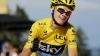 Ciclistul Christopher Froome a câștigat Turul Franței pentru al doilea an consecutiv