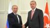 Recep Erdogan se va întâlni cu Vladimir Putin. Când şi unde va avea loc evenimentul