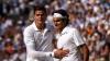 SURPRIZĂ la Wimbledon! Un canadian l-a eliminat pe Roger Federer