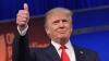 Donald Trump a fost desemnat, oficial, candidat în cursa pentru Casa Albă
