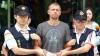 Un moldovean, un român şi un leton, arestaţi în Taiwan. Au spart 51 de bancomate