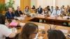 Filip cere implicarea mai activă a societăţii civile în procesul de integrare şi monitorizare a finanţărilor externe