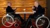 Record mondial: Cine sunt cei mai bătrâni gemeni din lume