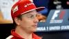 Kimi Raikkonen şi-a prelungit contractul cu Scuderia Ferrari