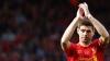 Euro 2016: Steven Gerrard este dezamăgit de evoluţia slabă a selecţionatei Angliei