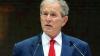 NO COMMENT! George Bush Jr. A DANSAT la ceremonia de înmormântare a poliţiştilor ucişi în Dallas (VIDEO)