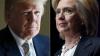 Sondaj: Hillary Clinton are un avantaj de 13 la sută în intenţiile de vot în faţa lui Donald Trump