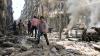 29 de rebeli au fost uciși în luptele pentru o axă strategică la nord de Alep