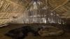 INEDIT! O agropensiune din raionul Rezina oferă turiştilor ocazia să doarmă într-o mansardă cu fân