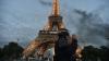 Turnul Eiffel a fost închis după violenţele dintre suporteri şi forţele de ordine