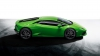 Un Lamborghini Huracan, în valoare de sute de mii de euro, DISTRUS pe o stradă din Rusia (VIDEO)