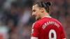 Manchester United a vândut 800 mii de tricouri cu Ibrahimovic