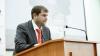 Magistrații examinează cererea de prelungire a arestului primarului de Orhei